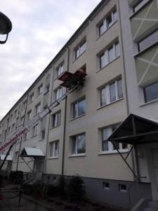 Dank des Möbellift´s sind Umzüge in Greifswald schnell realisiert