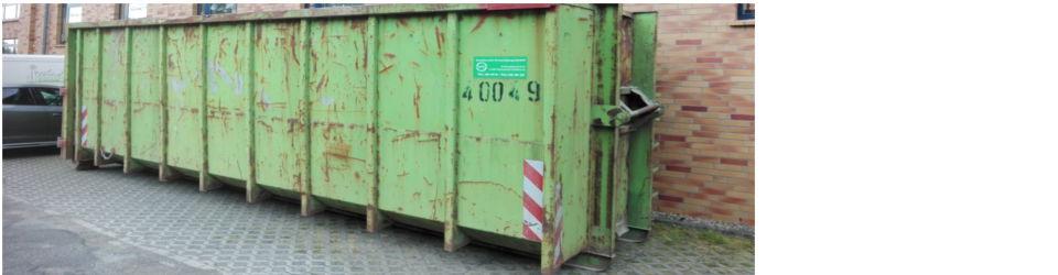 Haushaltsauflösung Greifswald und Umgebung